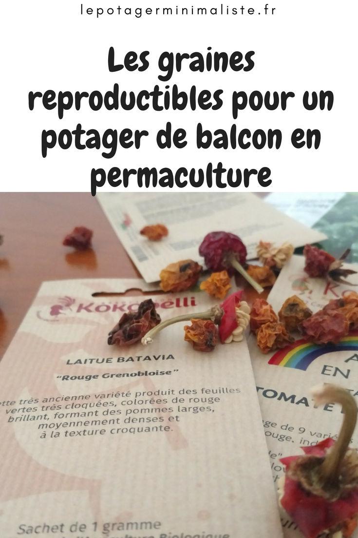 Semence-graine-libre-reproductible-permaculture-pinterest