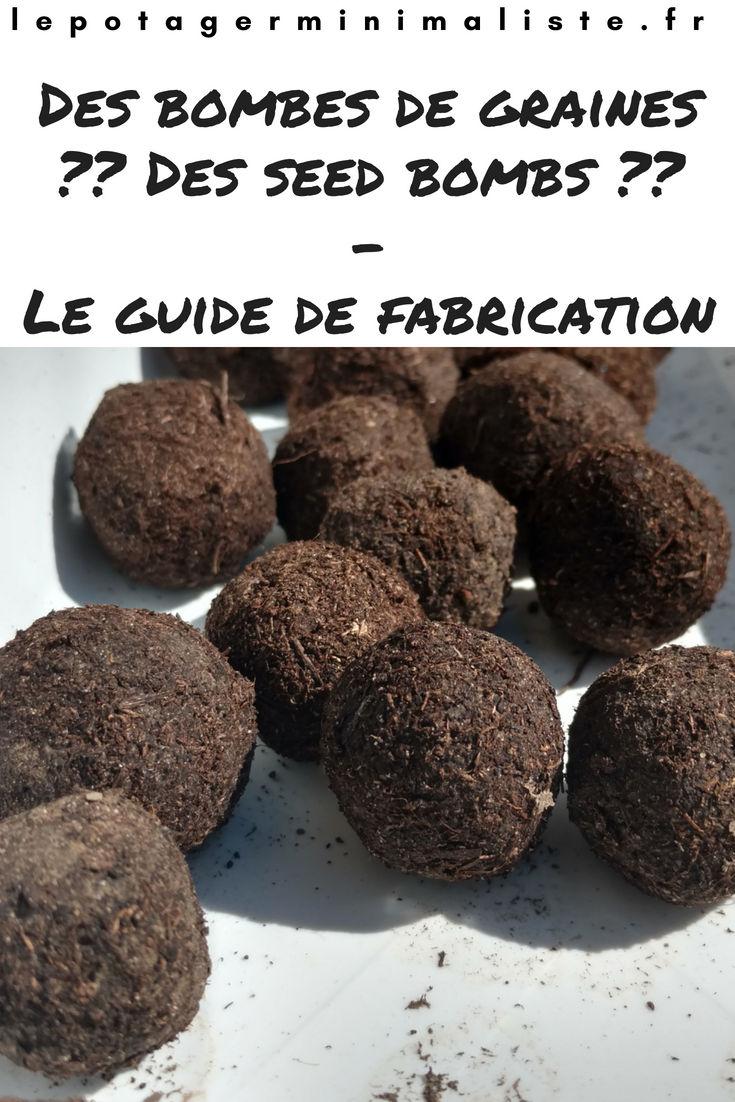 tuto-fabrication-bombe-graine-seed-bomb-pinterst